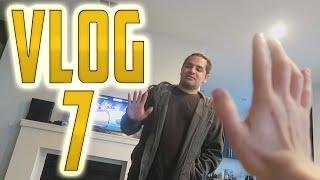 Vlog 7: Going to San Diego to meet Daithi De Nogla and Lui Calibre!