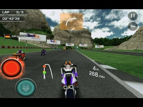 moto racer 15th anniversary for iphone