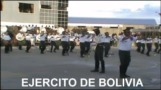 preview picture of video 'ESCUELA MILITAR DE MUSICA EJERCITO DE BOLIVIA'