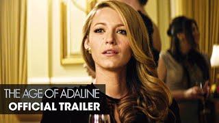 Adaline | Trailer
