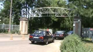 BMW Club Uzbekistan 2010 (1)