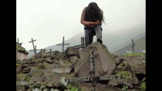 HELL TORMENT  - Cursed Nazarene