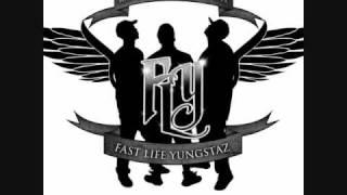F.L.Y (FAST LIFE YUNGSTAZ) - STOP HATIN 09