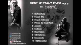 Fally Ipupa Best Of Rumba Vol 2 audio mix by Dj Manu Killer