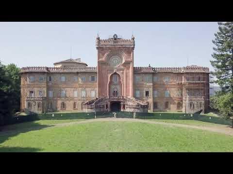 Zamak u srcu Toskane ima po jednu sobu za svaki dan u godini