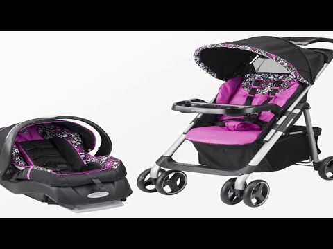 Top 10 Best Baby Stroller Reviews 2018 | Travel System Strollers