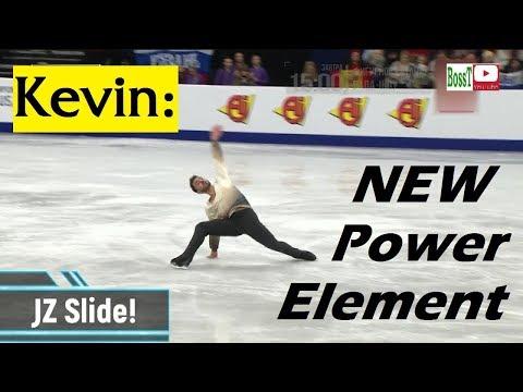 "Kevin AYMOZ | Кевин Эймо ""JZ SLIDE"" - NEW Power element (FP, EC 2019)"