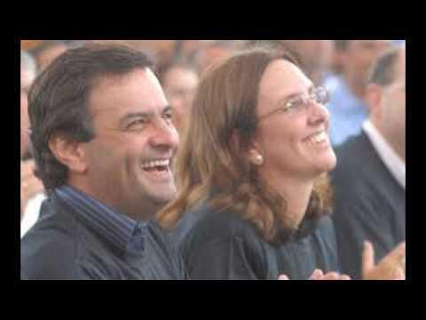 Irmã do senador Aécio Neves é presa pela Polícia Federal