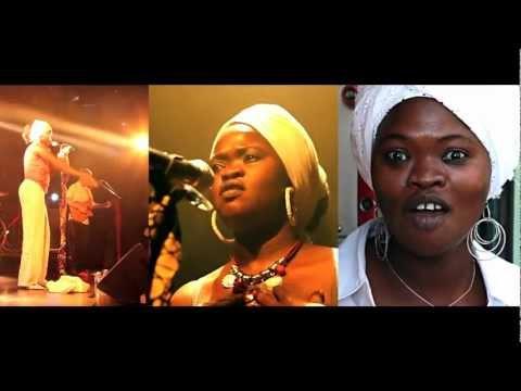 Maciré Sylla - Tiama HD (Guinée Conakry)