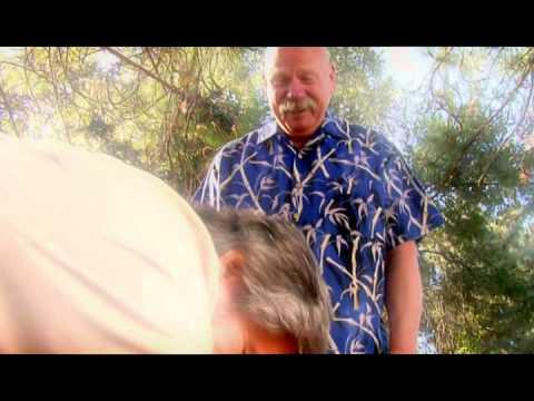 Jimmy Hansens Heaven DVD movie- trailer