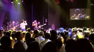 Gold Blast Concert - Quoc Khanh - Hoang Thuc Linh (HD 1080p)