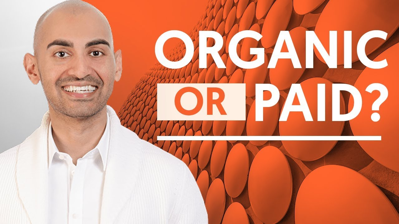 Organic VS Paid Marketing Search Strategies The Pros and Cons