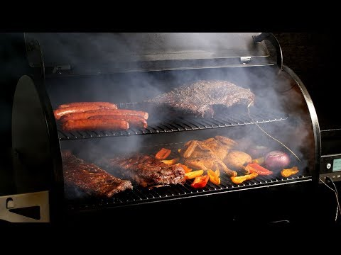 Traeger Ironwood - Grill Review