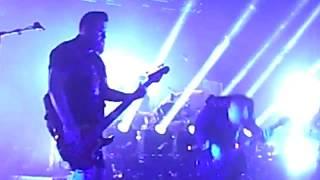 Apulanta – Ruhtinaat live @ Finlandia-klubi 3.11.2017