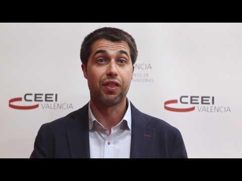 Entrevista Joaquín Costa, CEO de CASFID[;;;][;;;]