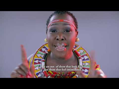 Emmy Kosgei is back and we are loving her new song Taaai