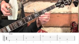 How To Read Banjo Tabs!