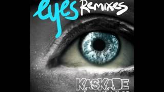 Kaskade featuring Mindy Gledhill - Eyes (R3hab Remix) (Cover Art)
