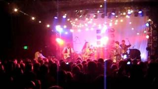 Dan Auerbach-Real Desire at the Showbox in Seattle