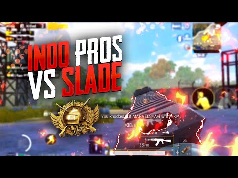 , title : 'INDO PROS VS SLADE IN CONQUEROR TIER   ft. SOUL ZEREF & NEONYKE