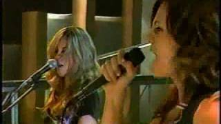 The Donnas - 2007-08-24 - The Daily Habit at Fuel TV - 02 Wasted