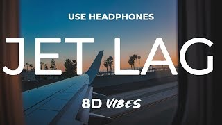 A$AP Ferg   Jet Lag (8D AUDIO) 🎧