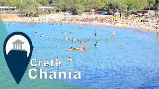 Crete   Agioi Apostoloi Beach