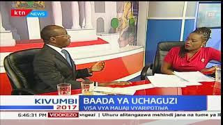 Uchanganuzi: Uangalifu wa matamshi ya wanasiasa baada ya uchaguzi