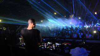 As your Friend and Closing - AFROJACK Live Set @ East End Studios (Milan) (09.03.2013)