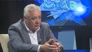 STAV TV K3 gost Milomir Savčić 20. septembar 2018.