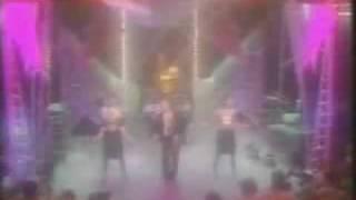Trans-X Living on Video