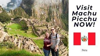 Machu Picchu secrets you didn't know! | Machu Picchu Tour