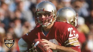 The story behind Doug Flutie's Hail Mary in Boston College's win vs. Miami    ESPN Archives