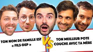 Le Jeu de l'Ennemi feat. Lolywood