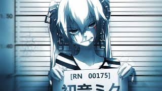 Nightcore - Smooth Criminal