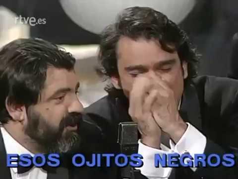 Duo Dinamico -  Esos Ojitos Negros