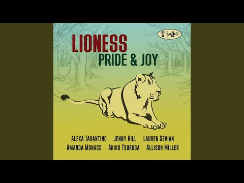 Hurry Up And Wait online metal music video by LIONESS