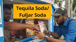 FULJAR SODA AHMEDABAD | Most Unique Fizzy Drink of India | Indian Street Food |Street Food Ahmedabad