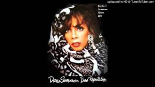 Donna Summer - Bad Reputation (Jandry's Intentions Remix)