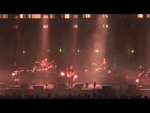 Radiohead 4K - Morning Mr Magpie - 7/27/16 - Madison Square Garden, NYC