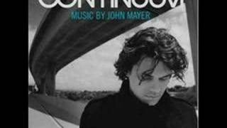 Gravity By <b>John Mayer</b>