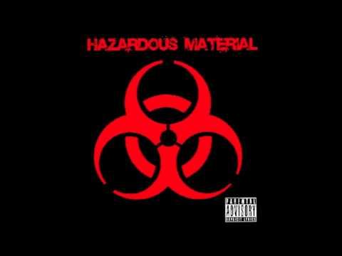 Hazardous Emcee-Knowledge Is Power