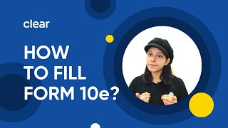 How To Fill Form 10e Online? Claiming Relief Under Section 89(1) On Salary Arrears I 5 Simple Steps