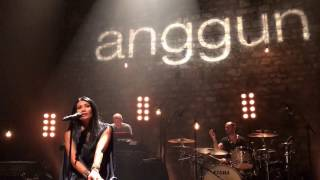 Anggun - Un de toi - Anggun Live in Concert @Cafe de la Danse, Paris, France - 03 December 2016