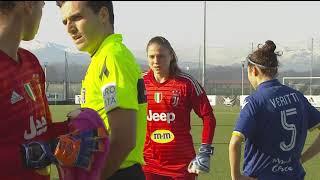 HVW / Highlitghts Serie A: Juventus-Hellas Verona