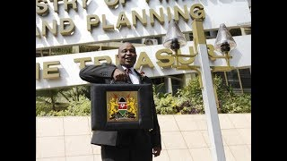 Jubilee government's new era of extravagant expenditure | PRESS REVIEW