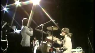 The Faces - Too Much Woman (live at the BBC 1971)