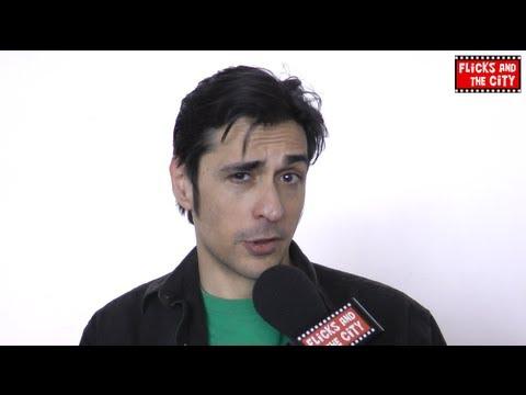 Mass Effect Commander Shepard Interview - Mark Meer | MTW