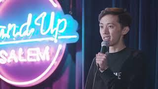 Stand Up в Казахстане: Чингиз Ондасынов - О виртуальном сексе, о современных родителях