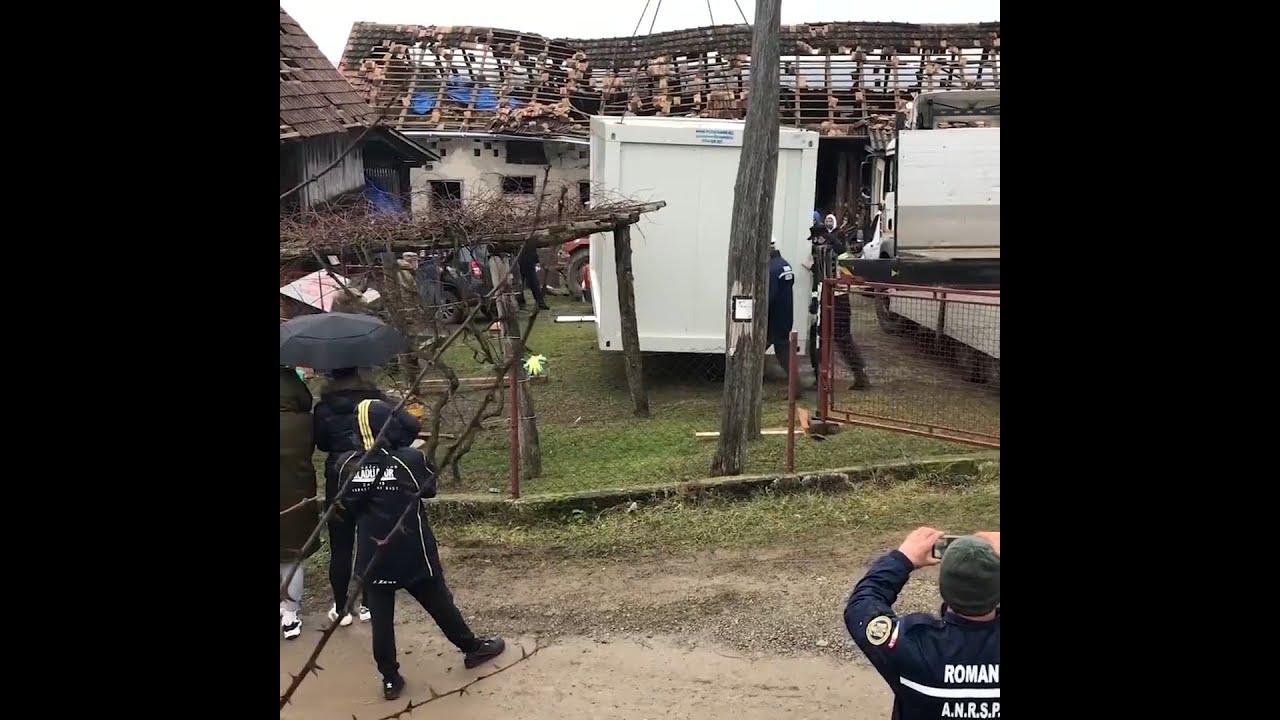 Άμεση η αντπόκριση της ΕΕ για βοήθεια στην Κροατία μετά τον καταστροφικό σεισμό